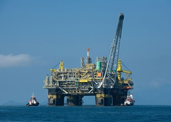 Oil companies are already back to pushing for offshore drilling in Florida