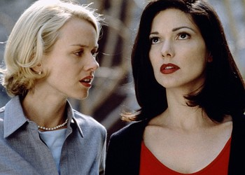 Uncomfortable Brunch screens David Lynch's inscrutable 'Mulholland Drive' at Will's Pub
