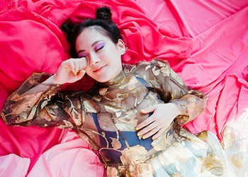 Japanese Breakfast are changing the face and sounds of indie rock