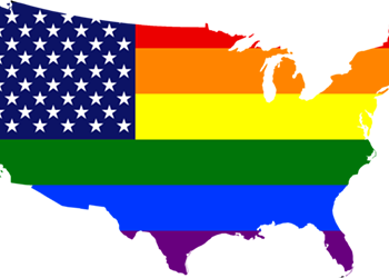 U.S. Supreme Court makes its decision: Marriage between same-sex couples is legal in the United States