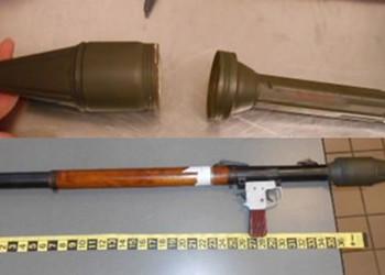 A Florida man actually tried to board a flight to Orlando with a fake grenade
