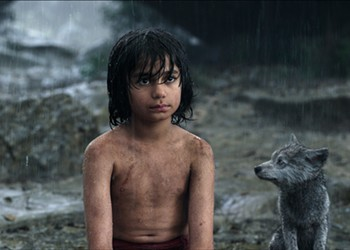 In <i>The Jungle Book</i>, Disney has that rare thing: a property worth rebooting, and a reboot worth the ticket price