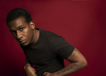 Meet Leon Bridges, the soul music star who's playing a sold-out House of Blues on Saturday