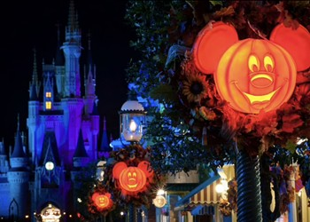 Disneyland announces major changes to their Halloween Party – could the same happen at Disney World?