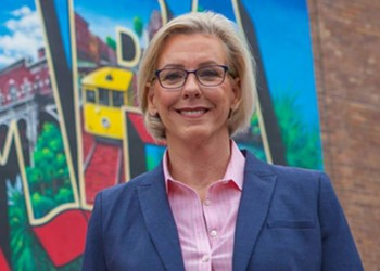 Tampa makes history by electing Jane Castor as the first openly LGBTQ mayor
