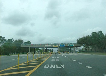Florida drivers can now buy E-Pass toll transponder good in 18 states