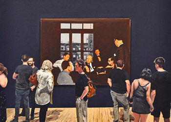Orlando Museum of Art's 2019 Florida Prize in Contemporary Art rejoices in the chaotic, transcendent interconnectedness of the world
