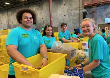 Second Harvest keeps Central Florida children fed with Summer Food Service Program