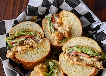 Orlando plant-based chef Mary Westfall wants to develop a vegan version of Publix's iconic Pub Sub. Here's her pitch