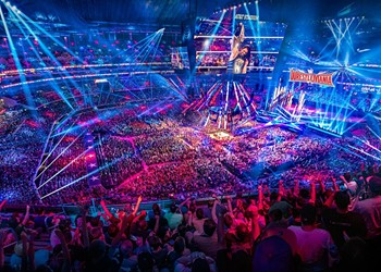 WWE show filmed in Winter Park gets primetime USA Network slot