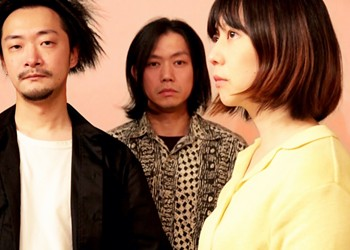 Japanese instrumental freakout trio Transkam return to Orlando