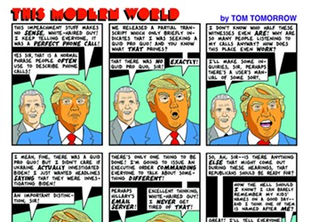 This Modern World (11/6/2019)