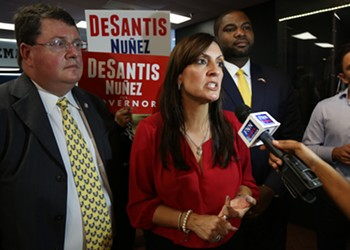 Lt. Gov. Jeanette Nunez will lead Florida's 2020 census committee