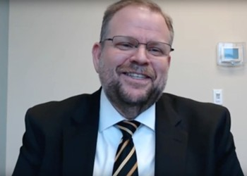 Alexander Cartwright confirmed as new UCF president via teleconference