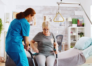 Florida's long-term care providers prepare for COVID-19