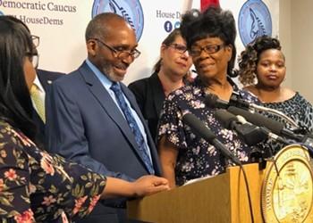 Gov. DeSantis signs bills on wrongful convictions in Florida