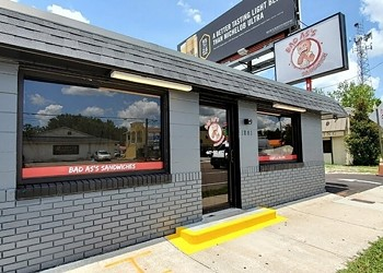 Bad As's Sandwiches opens Winter Park outpost