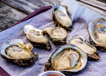 Catch your own dinner in Apalachicola, the laid-back fishing town that boasts the best seafood in Florida
