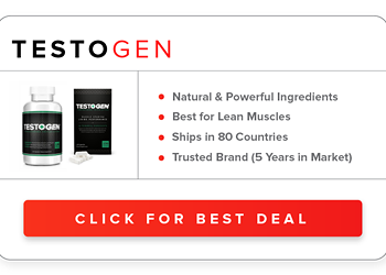 Best Testosterone Booster Supplements [2020 Update]