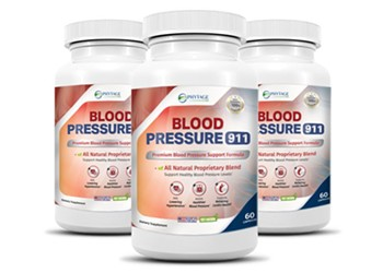 Blood Pressure 911 Reviews – Scam Complaints or Safe Pills?
