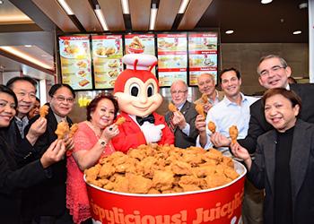Fan-favorite Filipino fast-food joint Jollibee will open in Orlando near UCF, Santiago's may open a ramen-ya and more