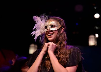 Theatre UCF returns to live performances in February