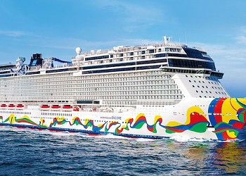 Florida asks judge to toss Norwegian Cruise lawsuit against state's vaccine passport ban