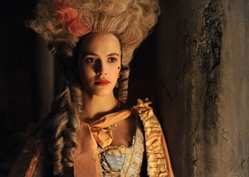 'Harlots' is the most outstanding period drama on television since Game of Thrones