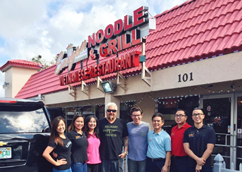 Guy Fieri's 'Triple D' will feature six Orlando restaurants