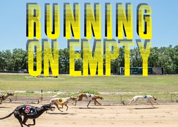 While controversy surrounds Florida greyhound racing, the sport is quietly fading away