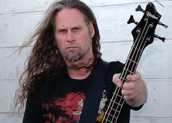 Pioneering Florida death metal outfit Morbid Angel celebrates new lineup, forthcoming album and first tour in years