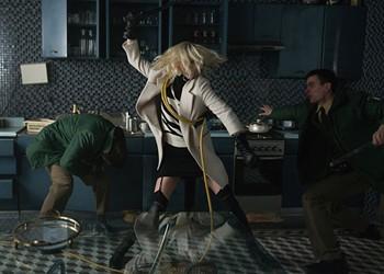 Opening in Orlando: <i>Atomic Blonde</i>, <i>The Emoji Movie</i> and more