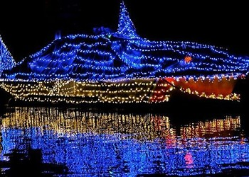 Kick off the holiday season at Ivanhoe Village's annual Jingle Eve
