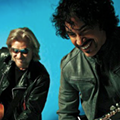 Hall & Oates and Train are coming to Orlando