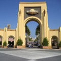 A 'Despicable Me' mini-land is rumored to be in the works at Universal Orlando
