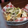 Four Rebels promises an 'American taco revolution'