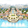 Unicorp will build a new billion-dollar, Bellagio-style development near Disney World