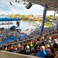 Larry the Cable Guy, Huey Lewis, and more performing at SeaWorld's Seven Seas Food Festival