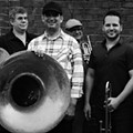 Brown Bag Brass Band brings New Orleans sound to Dexter's of Winter Park for Mardi Gras