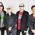 Todd Rundgren's Utopia to play St. Pete in April