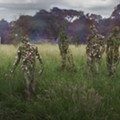 'Annihilation' challenges our ideas of identity and perception