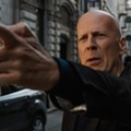 Opening this week: <i>Death Wish</i>, <i>Red Sparrow</i> and more