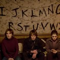 There's a good chance 'Stranger Things' is coming to Halloween Horror Nights 28