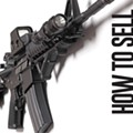 How to sell an AR-15