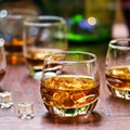Sample the best in brown liquor at Orlando Whiskey Fest