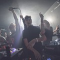 Do the Harlem Shake with Baauer at Gilt Nightclub