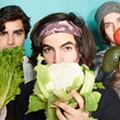 Math rock band CHON is coming to Orlando this summer