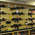 An assault weapons ban in Florida may be left to voters