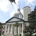 End of Florida's legislative session leaves pile of dead bills