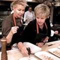 James Beard Award-winning chefs collaborate for Women in the Kitchen